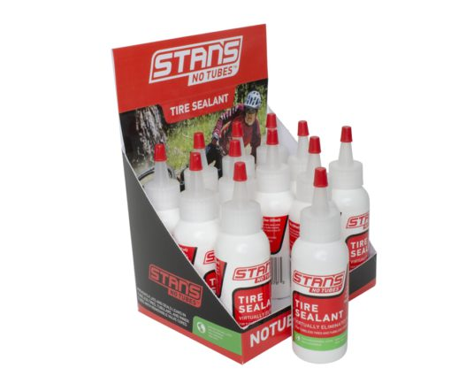 Stans Tyre Sealant - 2oz 12 Pack