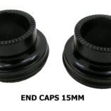 END CAPS 15MM