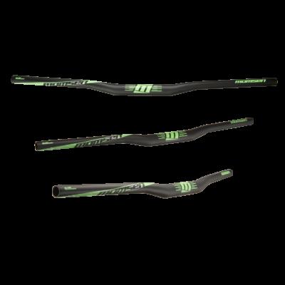 Green Riser Carbon - Combo
