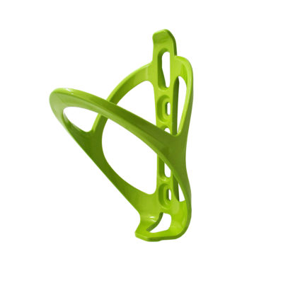 M BOTTLE CAGE GREEN