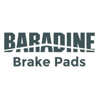 Baradine Brake Pads